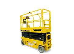 Pettibone Mobile Elevating Work Platforms