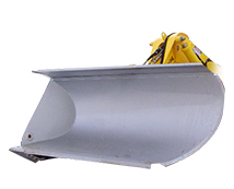 ACS V Type Snow Plow