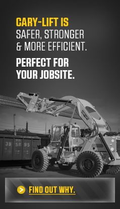 Why Choose a Cary-Lift?