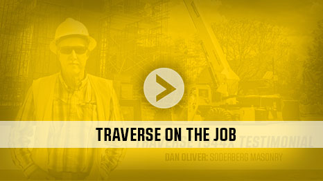 Traverse on the Job